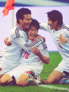Shinji Kagawa | Japan National Football Team