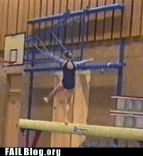Ideas funny fails gymnastics laughing for 2019 Funny Gymnastics Fails, Gymnastics Videos, Gymnastic Gifs, Gymnastics Stuff, Funny Videos, Funny Memes, Hilarious, Funny Gifs, Cheer Fails