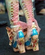Marie Antoinette - FABULOUS!