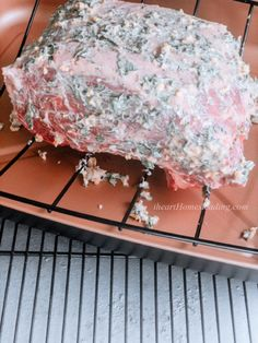 The Perfect Prime Rib Recipe - First Home Love Life Beef Recipes For Dinner, Rib Recipes, Roast Recipes, Holiday Recipes, Christmas Recipes, Beef Top Round Roast Recipe, Rib Roast Recipe, Prime Rib Recipe, Cooking