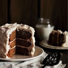 Butternut Squash Cake with Cream CheeseIcing - Home - Pastry Affair