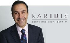 Plastic Surgeon Mr Karidis clinic use MACOM garments. From post surgical to Crystal Smooth, anti-cellulite leggings