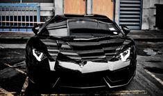 fullthrottleauto:Aventador! (by X4V13R)