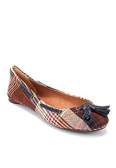 Lucky Brand Edison Flat #belk #shoes #flats