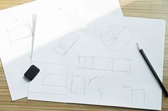 Concept design - Penclip Type-B  | Kickstarter