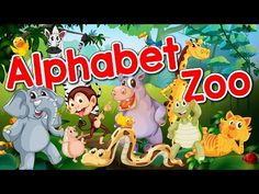 Here are some fun songs for teaching the alphabet with young children! These songs are great for Pre-K, Preschool, and Kindergarten. This is a curated list Abc Song For Kids, Phonics For Kids, Alphabet For Kids, Music For Kids, Kids Songs, Teaching Letter Sounds, Teaching Letters, Teaching Aids, Preschool Songs