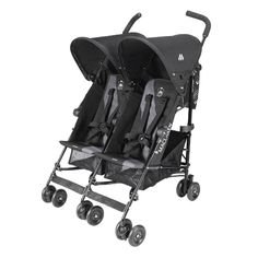 Hot #twins, brand-new #twin stroller http://www.williammurchison.com