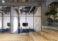 AKQA Office by Torafu Architects, Tokyo – Japan » Retail Design Blog