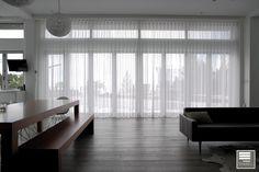 Curtain style Ripplefold