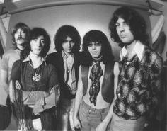 Deep Purple Mark II – 587 фотографий | ВКонтакте