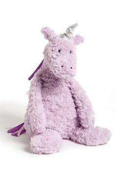 Jellycat 'Charmed Sophia' Unicorn Stuffed Animal | Nordstrom