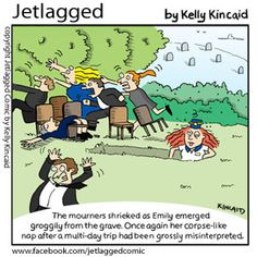 One if my favorite Jetlagged comics! It's so true. I sleep for days when I get home from a long trip. Aviation Quotes, Aviation Humor, Flight Attendant Quotes, Airline Humor, Pilot Humor, Best Memes Ever, Come Fly With Me, Super Funny Quotes, Gypsy Life