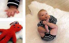 fårskinn till baby