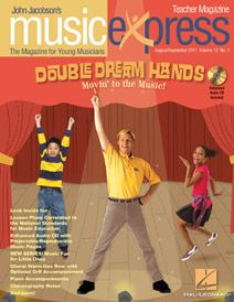Music Mish Mash - teacher blog