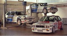 Hartge / BMW e30 / BMW e34