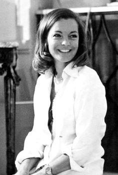 Une des plus jolies femmes au monde...