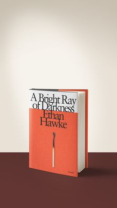 "Searing and raw, Ethan Hawke's first novel in nearly twenty years is a bracing meditation on shame and beauty and faith and the moral power of art. ""Bright Ray is a riveting work."" —Patti Smith"