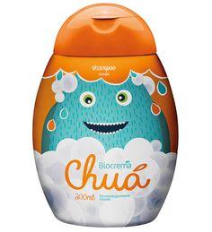 Shampoo Biocrema Chuá