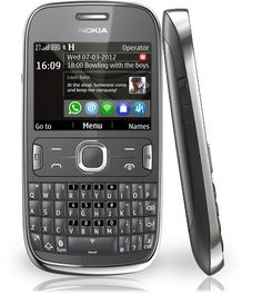 Asha 302 - Day seven of #SmartphoneLiteWeek - Mission complete