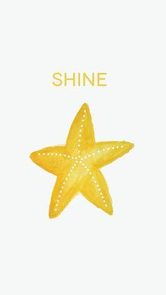 5 - starfish-shine.jpg – Datei über Box freigegeben