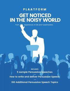 informative speech topics about technology