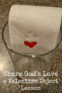 Fun Ways to Teach Kids About God's Love - Happy Home Fairy