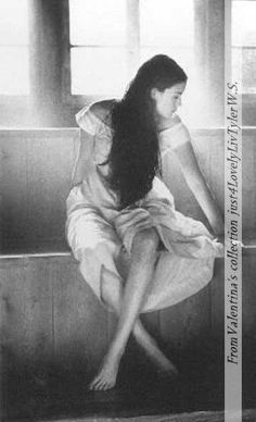 Liv Tyler - Onegin (1999) (359×591)
