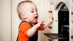 Babies' developmental milestones
