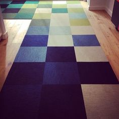 #myflor #Colorblocked #Chicagostudio