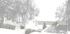 garden architecture, garden design 5F
