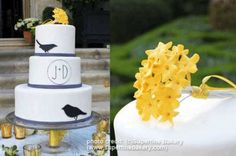 2012年のトレンディなウェディングケーキ アメリカ編 | 世界のウエディングケーキ パティシエたちの驚きのテクニック