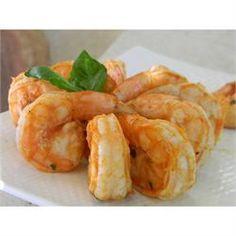 Healthier Marinated Grilled Shrimp - Allrecipes.com