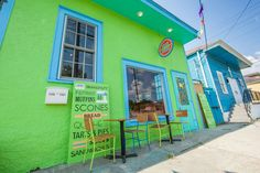 Time to add these new #NOLA restaurants to your must-try list.