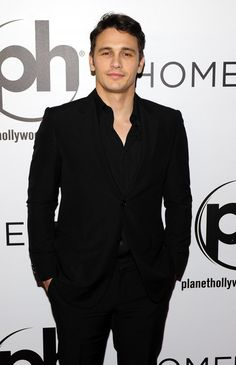 Pin for Later: 20 prominente Hotties, die noch zu haben sind James Franco