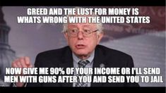 Watch this #ViralVideo. Then ask Bernie Sanders about socialism