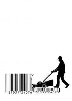 vanity barcode
