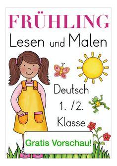 treppen-büchlein 4 jahreszeiten - unterrichtsmaterial in den fächern deutsch  sachunterricht