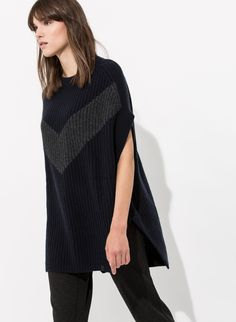 Women's Cashmere Pullover | Follen Pullover