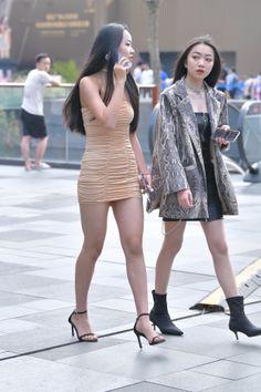 【视觉冲击赛贴】性感裹胸包臀裙小姐姐 Beautiful Young Lady, Beautiful Girl Image, Beautiful Asian Women, Beautiful Celebrities, Asian Model Girl, Cute Asian Girls, Sexy Stockings, Asian Woman, Women Lingerie