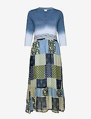 Idalinacr Dress (Spicy Mustard) (599.25 kr) - Cream -   Boozt.com Matilda, Stretch Jeans, Shapewear, Mustard, Spicy, Dresser, 21st, Dresses For Work, Leggings
