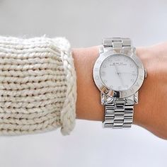 Marc Jacobs | Watch | Women's Fashion | Love | Brands
