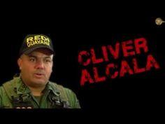 ¡¡ CLIVER ALCALA DEBERIAS EXPLICAR ESTO A VENEZUELA !!