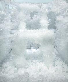 crystal chair par Tokujin Yoshioka