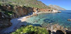 Riserva dello Zingaro- San Vito Lo Capo- Sicily ( Cala della disa )