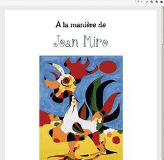 Joan-Miro   Pearltrees