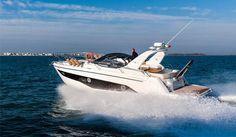 Base Nautica presenta il nuovo Cranchi Z35