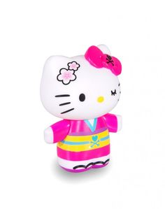 Tokidoki X Hello Kitty Kimono Collectible Figure