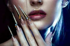 What Are Gel Nail Extensions: Gel Nails in Cambridge