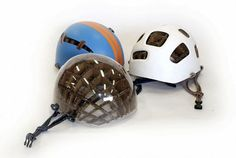 Anirudha Surabhi, Kranium helmet, cardboard helmet, corrugated cardboard helmet, better helmet, eco-friendly helmet, green helmet, sustainab...