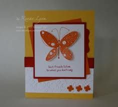 stampin up garden whimsy - Google Search